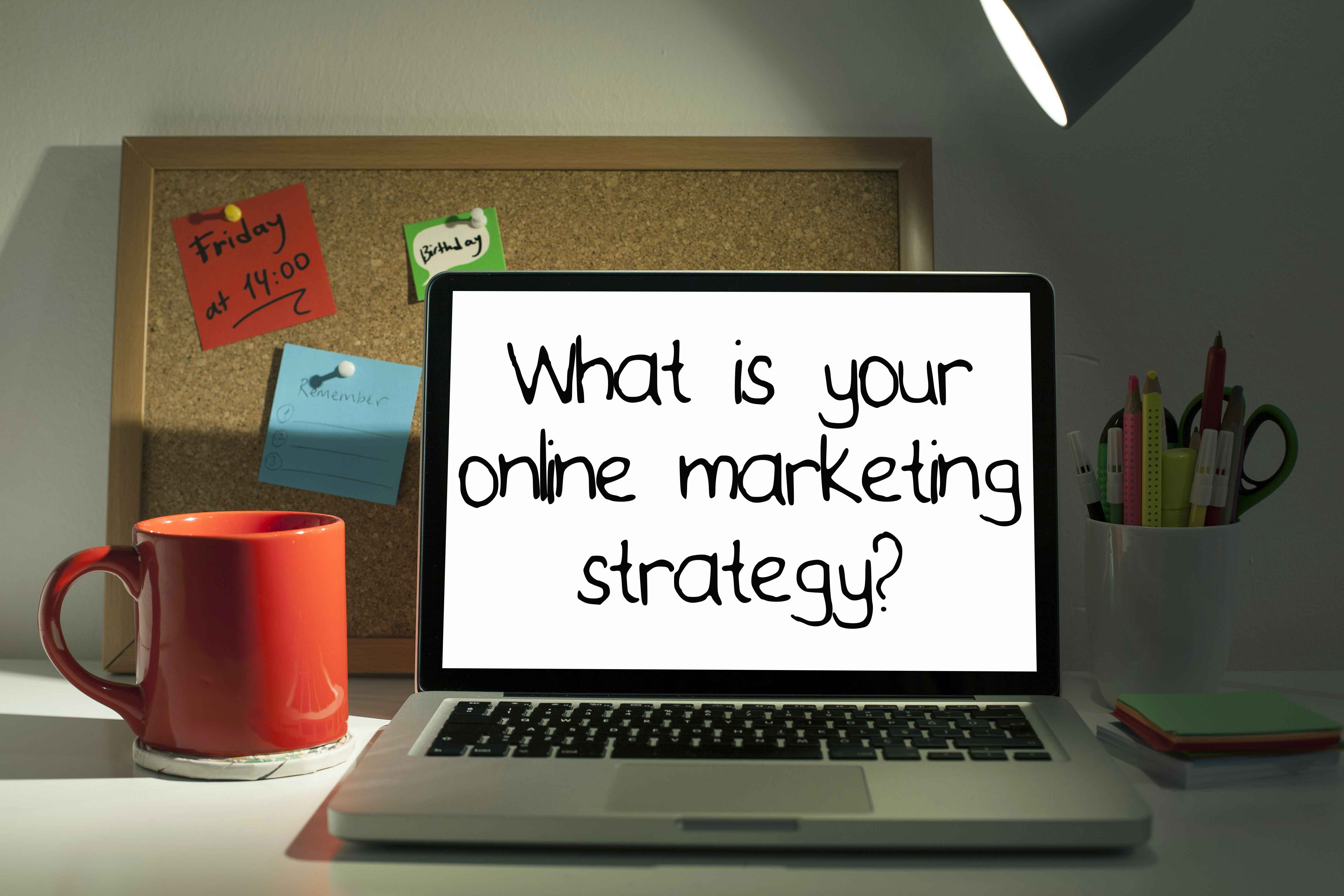 online marketing strategy dubai