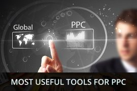 ppc advertising tools