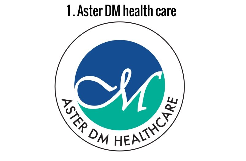 aster dm healthcare