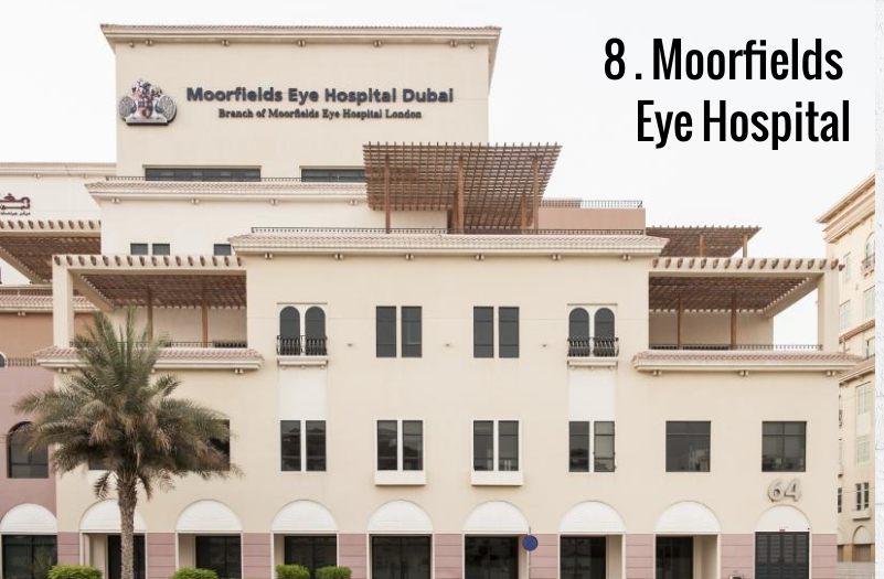 moorefields eye hospital