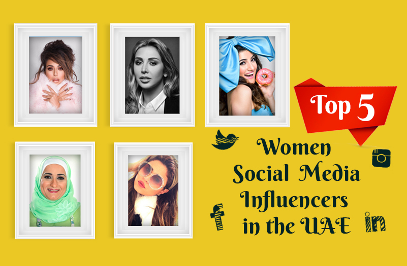 womens social media influencers