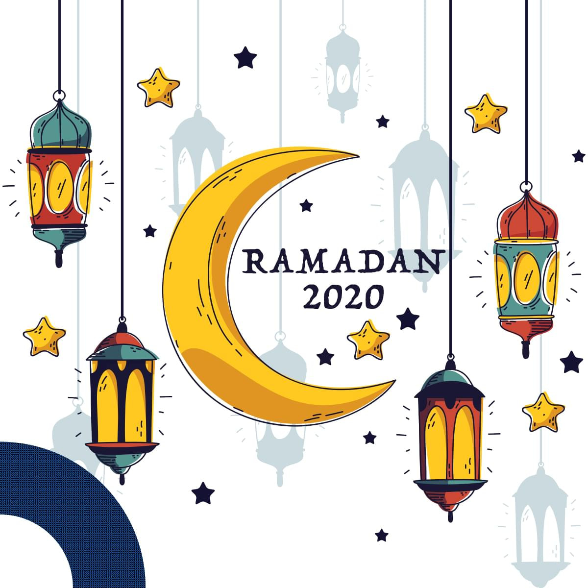 What's your marketing strategy for Ramadan 2020?